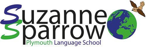 Suzanne Sparrow Plymouth Language School